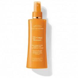 Спрей для загара UVinCellium для волос и тела**