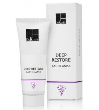 Deep Restore Lactic Mask Маска для глубокого восстановления