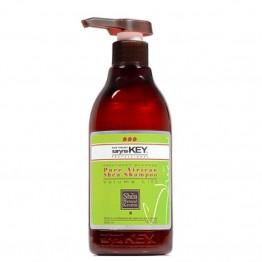 Saryna Key Восстанавливающий шампунь для редких, тонких, ломких волос